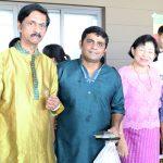 Indian and Thai teachers