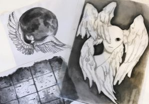 MUIDS-Student-Artwork-Eagle